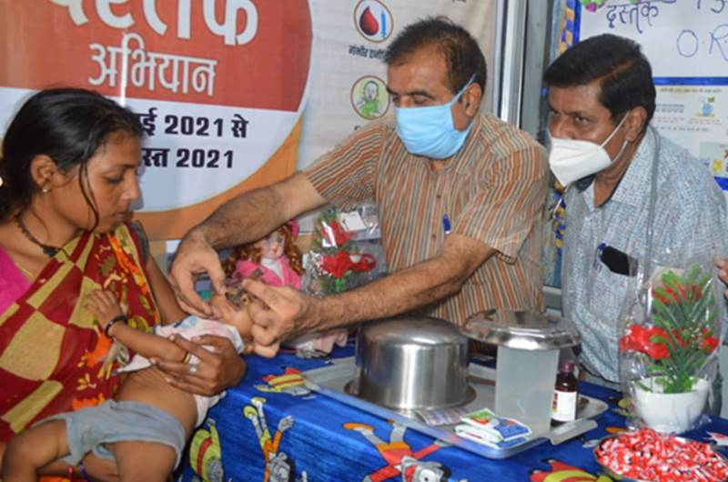 Madhya Pradesh's DASTAK programme to tackle malnutrition gets digital tool for field monitoring